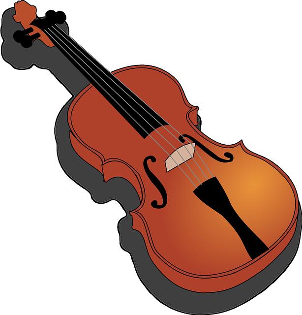 violin-33610_640