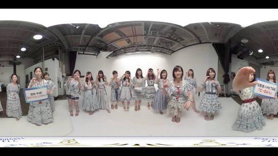 AKB48新曲LOVETRIPの序列は?センターや総選挙選抜メンバーは誰?