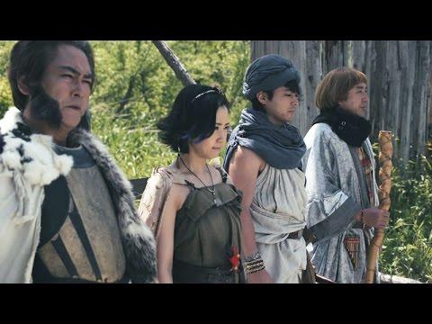 勇者ヨシヒコと導かれし七人のあらすじとキャストは?前作のゲスト一覧まとめ!