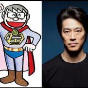 ドラマ中年スーパーマン左江内氏のあらすじとキャストは?原作漫画をネタバレ!