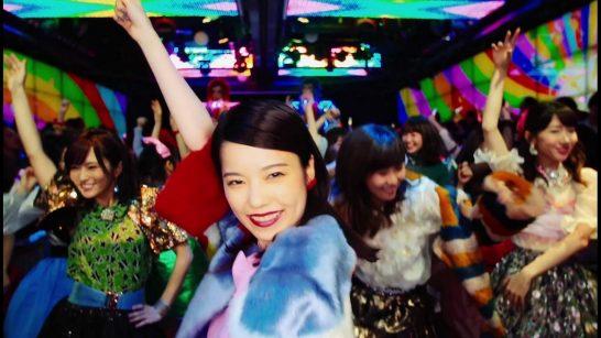 AKB48新曲ハイテンションの序列は?センターと選抜メンバーは誰?