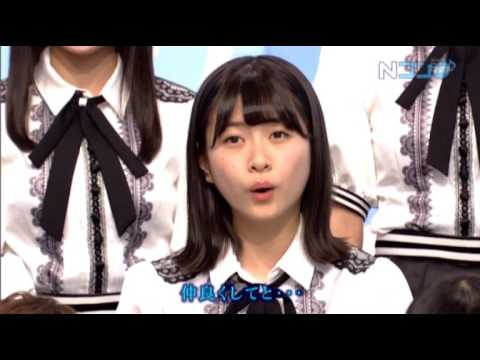 AKB48新曲願いごとの持ち腐れの...